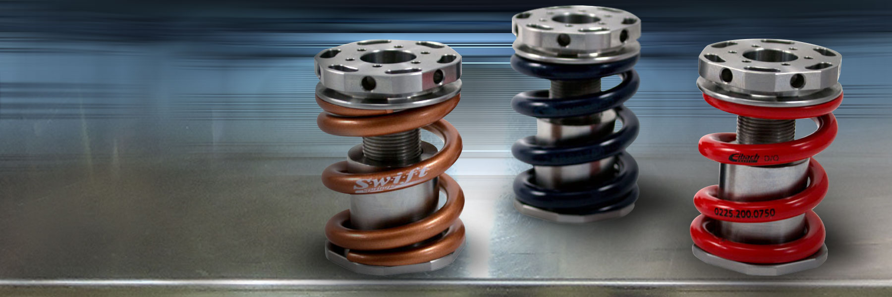 RE Suspension | Auto Racing High Performance Parts | Springs